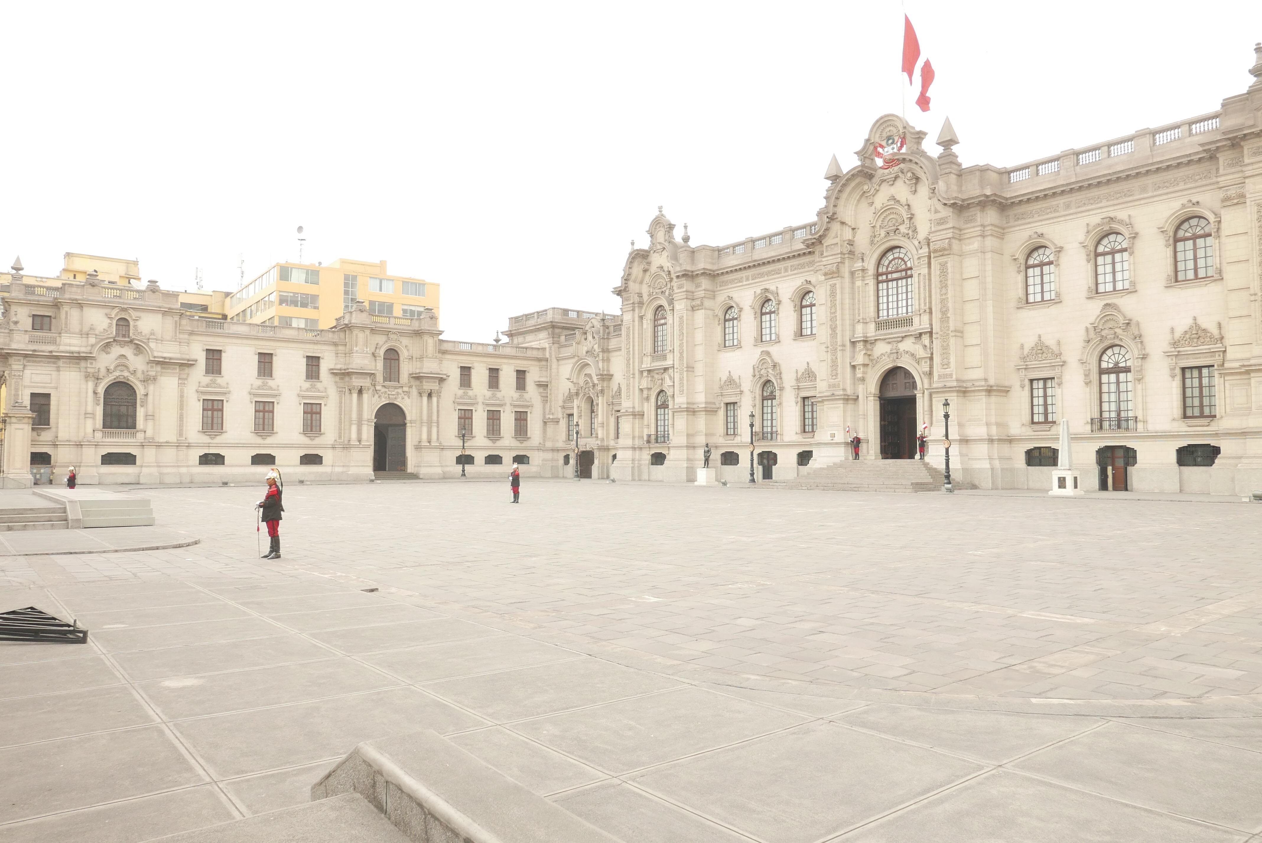 Lima is the saddest city